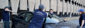 Motor City Window Cleaning Co